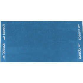 speedo Leisure Towel 100x180cm, japan blue